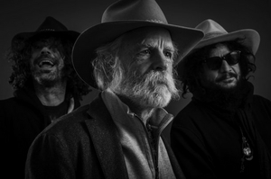Bob Weir and Wolf Bros Announce Five Nights at Sweetwater Music Hall This February