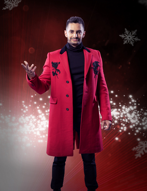 BWW Review: THE ILLUSIONISTS: MAGIC OF THE HOLIDAYS at National Theatre