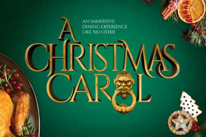 BWW Review: A CHRISTMAS CAROL, Immersive/LDN