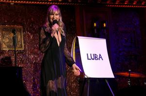 BWW Review: LUBA MASON 5'10