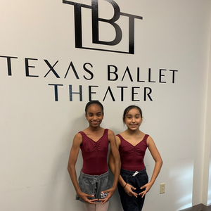 Local Students Make Debut in Texas Ballet Theater's THE NUTCRACKER