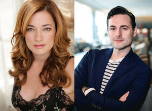 Laura Michelle Kelly and Max von Essen to Join The New York Pops At Carnegie Hall