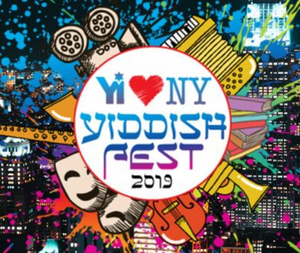 Inaugural YIDDISHFEST Announces Full Lineup of Events