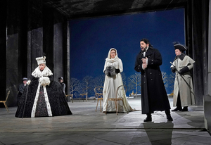BWW Review: Tchaikovsky's QUEEN Reigns and a Star is Born at the Met