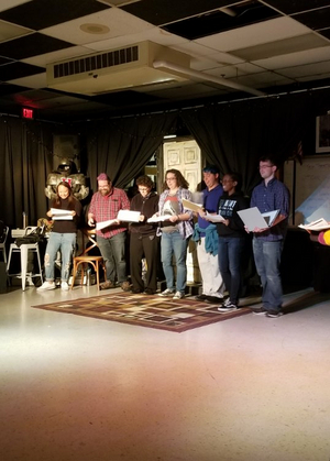DC Area and Fauquier Premiere of THE LARAMIE PROJECT: TEN YEARS LATER