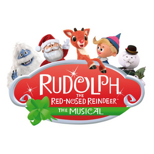 Society for the Performing Arts Presents RUDOLPH THE RED-NOSED REINDEER: THE MUSICAL