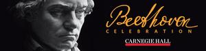 Carnegie Hall Unveils 70+ Events for Beethoven Celebration