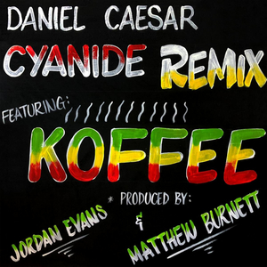 Daniel Caesar Shares New Music Video For 'Cyanide Remix'