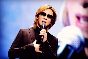 Forbes Asia Names-Yoshiki-One Of 30 Heroes Of Philanthropy 2019