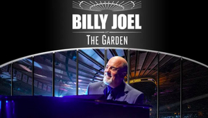 Billy Joel Announces 75th Consecutive Show at Madison Square Garden