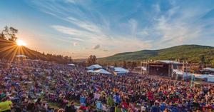 TrailBlazer Music Festival Announces 2020 Lineup Featuring Dierks Bentley, Luke Bryan And Thomas Rhett