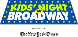 2020 Kids' Night on Broadway Tickets Are Now On Sale