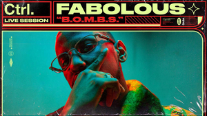Vevo and Fabolous Release Performance Video for 'B.O.M.B.S.'