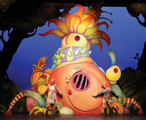 HANSEL AND GRETEL Continues at San Diego Opera's Main Stage