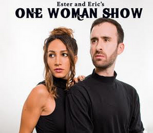 The New Jewish Theatre Presents ESTER AND ERIC'S ONE WOMAN SHOW