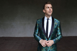 Feinstein's at the Nikko Adds Second Performance of Spencer Day's SWINGING IN THE NEW YEAR