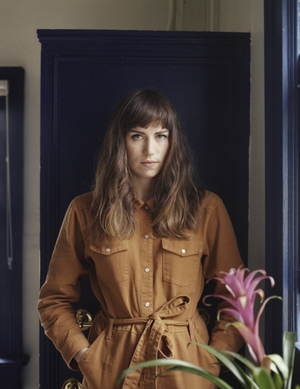 New Album From Songwriter Aoife Nessa Frances Out January 17
