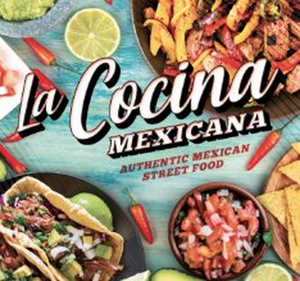 EAGLES INTERNATIONAL BUFFET at Tulalip Resort Casino is Presenting Authentic Mexican Street Food