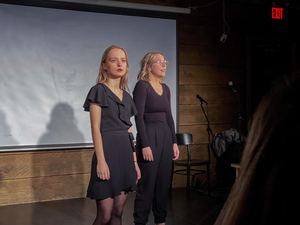 BWW Review: I BE LIKE... at Bad Dog Comedy Theatre