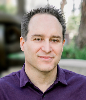 Brian Kite Named Interim Dean at the UCLA School of Theater, Film and Television