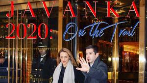 Feinstein's/54 Below Presents JAVANKA 2020: ON THE TRAIL
