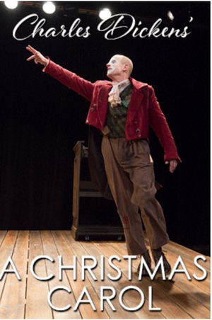 Lantern Theater Company Presents an Original Adaptation of Charles Dickens' A CHRISTMAS CAROL