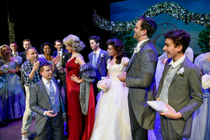 BWW Interview: Director/Choreographer Daniel Pelzig Returns To Musical Theatre West With Irving Berlin's HOLIDAY INN!