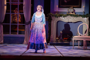 BWW Review: CINDERELLA, Raleigh Little Theatre