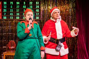 BWW Review: ONE MILLION TINY PLAYS ABOUT BRITAIN, Jermyn Street Theatre