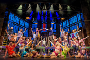 BWW Review: KINKY BOOTS on the Norwegian Encore is a Broadway Caliber Show