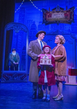 BWW Review: MIRACLE ON 34TH STREET at Argyle Theatre