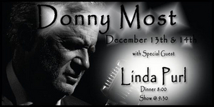 BWW Interview: Donny Most of DONNY MOST AT THE BEACH CAFE