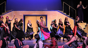 BWW Review: JOSEPH AND THE AMAZING TECHNICOLOR DREAMCOAT at Quincy Music Theatre