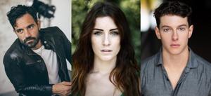 Lucie Jones, Ramin Karimloo and Jac Yarrow Will Lead Concert Performances of THE SECRET GARDEN at the London Palladium