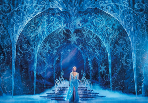 BWW Review: FROZEN Frenzy Sweeps the Pantages Audience