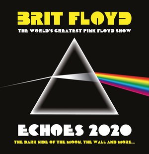 Brit Floyd Will Return To Hershey Theatre in Spring 2020