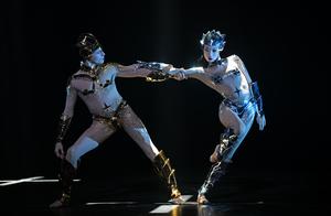BWW Review: MCGREGOR + MUGLER MIXED BILL, London Coliseum
