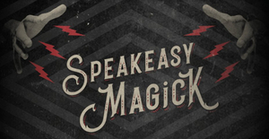 The McKittrick Hotel's SPEAKEASY MAGICK is Moving to The Lodge at Gallow Green