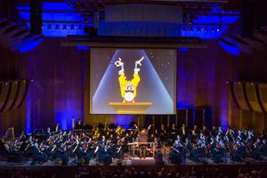 Sarasota Orchestra Presents BUGS BUNNY AT THE SYMPHONY
