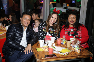 CANTINA ROOFTOP Celebrates Las Posadas 12/15 and 12/22