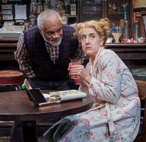 BWW Review: CHRISTMAS ON THE ROCKS at TheaterWorks