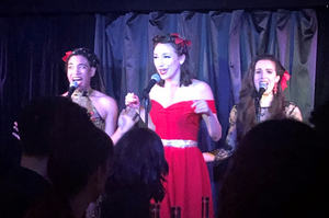 BWW Review: The Randy Andys HOLIDAY FÊTE at Pangea
