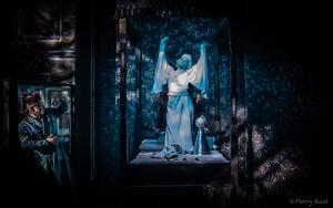 BWW Review: A CHRISTMAS CAROL At Fargo Moorhead Community Theatre