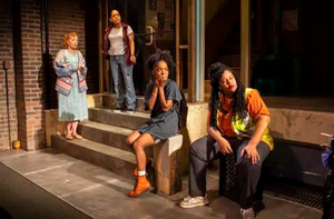 Review Roundup: HALFWAY BITCHES GO STRAIGHT TO HEAVEN - What Did the Critics Think?