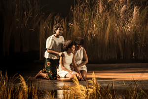 BWW Review: THREE SISTERS, National Theatre