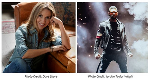 Sheryl Crow and Usher to Perform in New Orleans on NEW YEAR'S ROCKIN' EVE