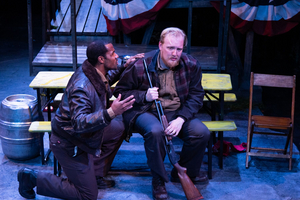 BWW Review: Heartbeat Opera's Take on Weber's FREISCHUTZ Hits the Mark