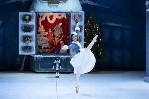 BWW Review: THE NUTCRACKER / A CHRISTMAS CAROL at Opera WROCLAW