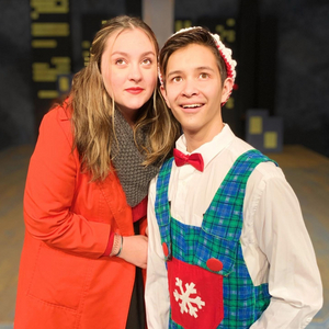 Join the Millbrook Youth Ensemble as They Present ELF JR. THE MUSICAL