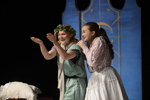 TheaterWorksUSA Will Return with PETER PAN